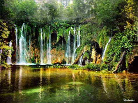 most beautiful waterfalls 10 most beautiful waterfall in the world xcitefun net
