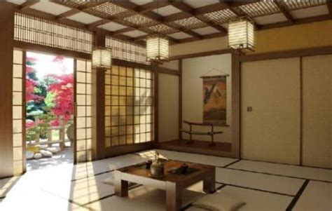 Traditional Japanese Home Design Ideas by Traditional Japanese House Interior The Interior Design