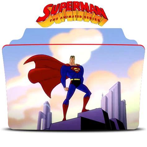 Tas 3 In 1 Icon Sy196 C superman tas icon folder by mohandor on deviantart