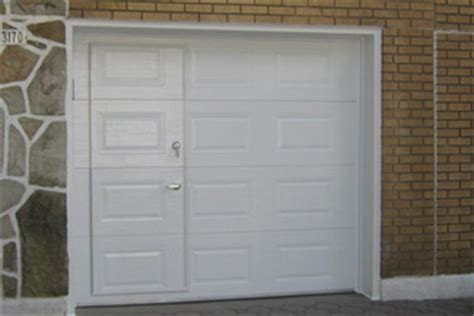 Walk Thru Garage Doors Walk Thru Doors Wicket Door For Garage Garaga