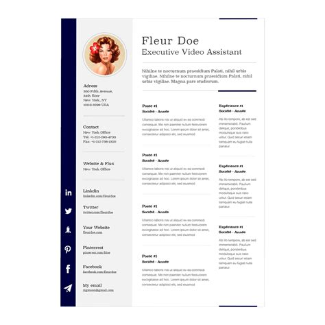 Pages Resume Template by Resume Pages Free Excel Templates