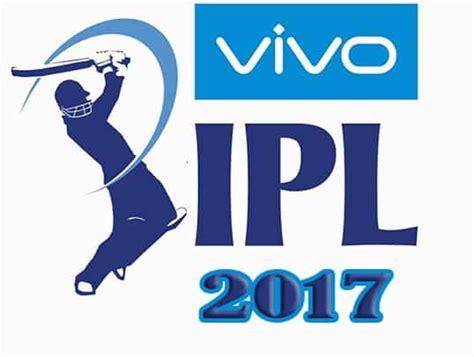 t20 ipl 2017 schedule ipl 2017 schedule indian premier league t20 fixtures dates