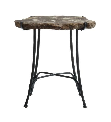 wood slab side table slab side table bernhardt