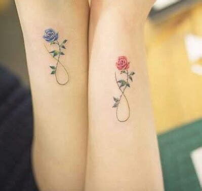 imagenes tatuajes para hermanas un tatuaje perfecto para hermanas by carolina soto we