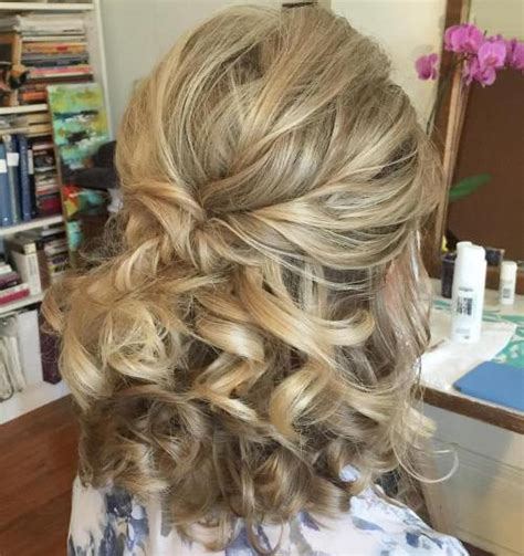 how to wedding partial updos for medium hair with bangs updates on 2017 half up half down hairstyles latest ideas