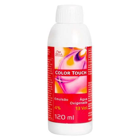 color touch emuls 227 o color touch 120ml ikesaki cosm 233 ticos ikesaki