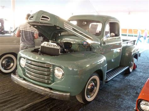 1950 ford f 1 1 2 ton values hagerty valuation tool 174