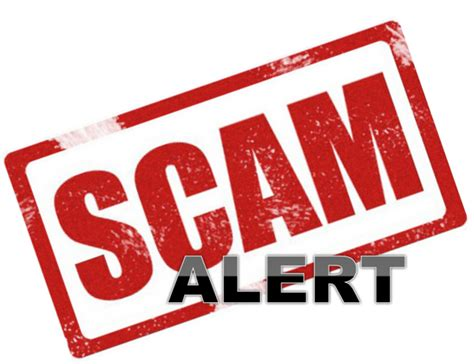 Search Scams Scam Alert Washington In St Louis