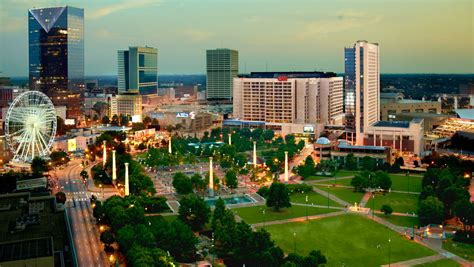Atlanta Event Calendar Atlanta Event Calendar Omni Atlanta Hotel At Cnn Center