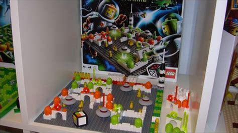 Top Secret Background Check Cbbc Newsround World Adam Checks Out Top Secret Lego Lab