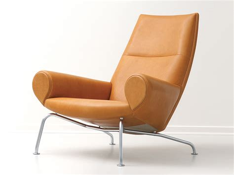 Hans Wegner Armchair by Arm Chair By Hans Wegner Fit For A