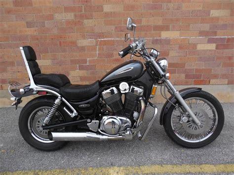 2003 Suzuki Intruder 1400 by Suzuki Intruder 1400 Motorcycles For Sale In
