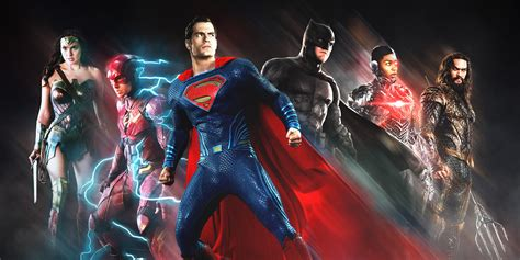 justice league justice league dvd cover rules out alt cut screen rant