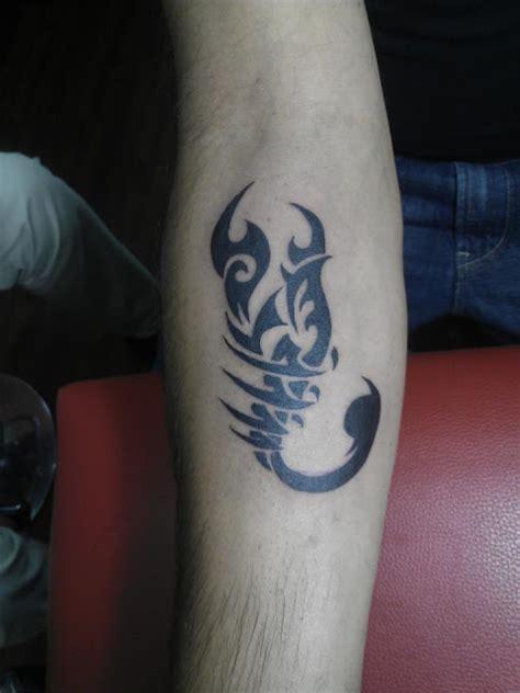 tattoo name kiran tattoos designs pictures and ideas tribal scorpio tattoo