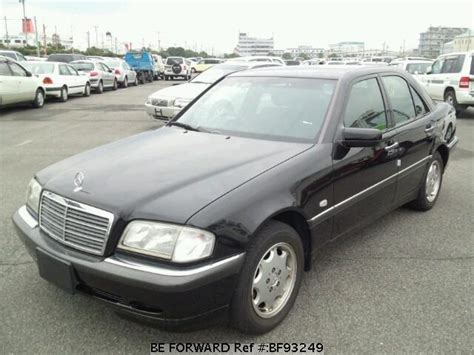 how does cars work 1997 mercedes benz c class windshield wipe control 1997 mercedes benz c class information and photos momentcar