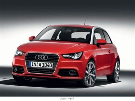 Der Neue Audi A1 by Audi A1 Weltpremiere In Genf Auto Motor At