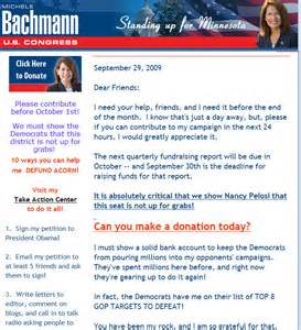 Charity Campaign Letter Political Campaign Letters Submited Images