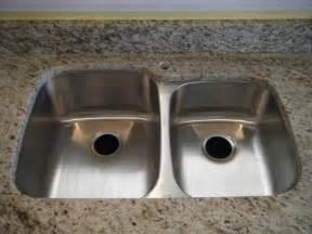 60 40 Kitchen Sink Premium 18g Offset Bowl Undermount Stainless Steel Kitchen Sink 60 40 Ebay