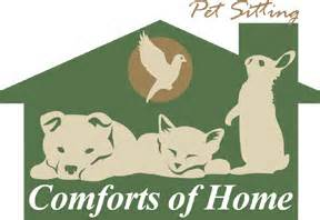 Comforts Of Home Pet Sitting Parker Colorado