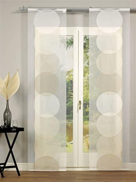 Schiebegardinen Set Ikea by Woerell Fl 228 Chenvorhang Dots 6236527 60x245cm Kaufen