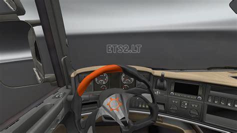 scania steering wheel scania r steering wheel ets 2 mods