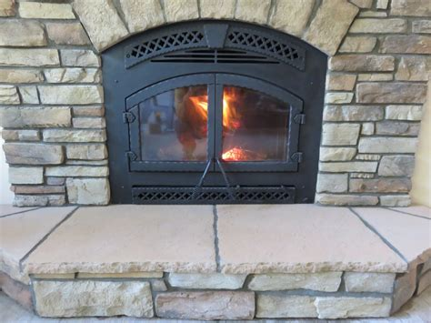 Fireplace Zero Clearance by Iron S New Northstar Zero Clearance Fireplace Hearth