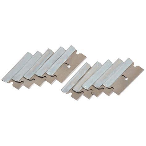 10 blade razor 10 pk razor blades