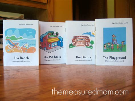 sights books free printable emergent readers sight word quot the quot the