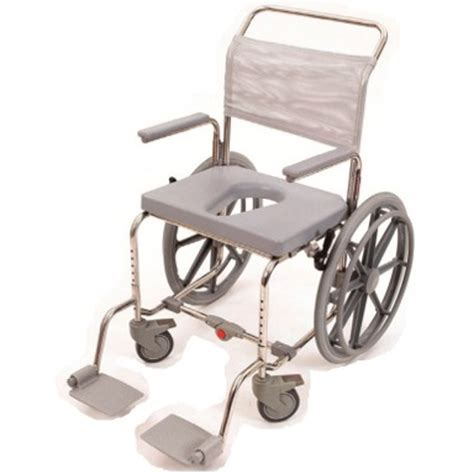 Commode Chair Hire by Shower Commode Chair Hire In Self Propelled