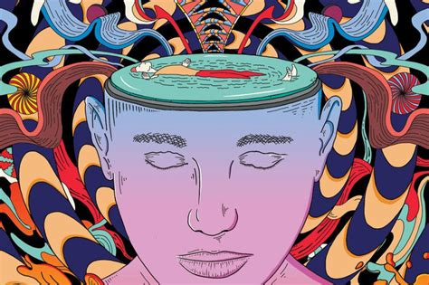 psychedelic medicine the healing powers of lsd mdma psilocybin and ayahuasca books new scientist science news and science articles from new
