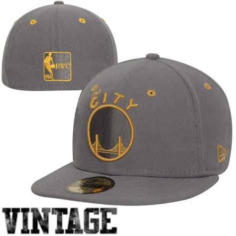 warriors new year hats new era golden state warriors gray 59fifty fitted