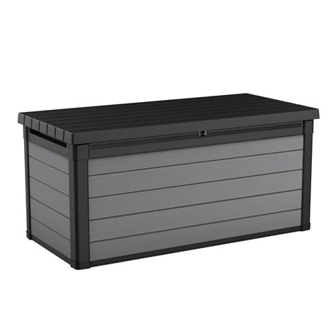 Keter Storage Box Disassembly