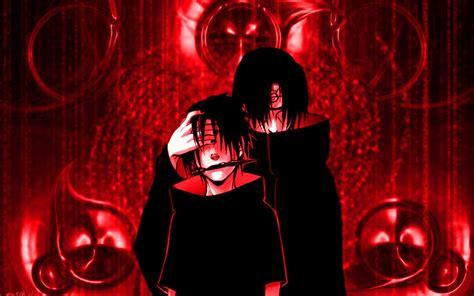 imagenes de emo naruto itachi uchiha wallpaper sharingan 183