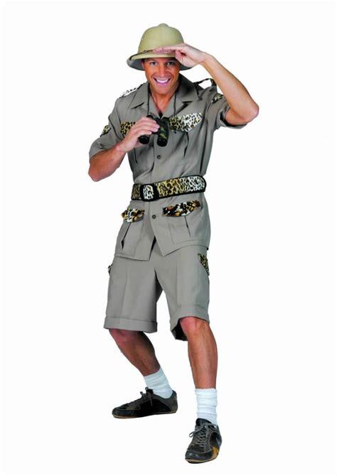 what to wear on safari daigle tours