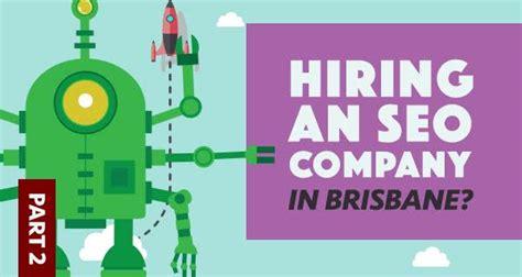 Seo Companys 2 by Choosing Seo Companies In Brisbane Here S Part 2