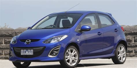 how does cars work 2012 mazda mazda2 navigation system 2012 mazda2 electric leasing announced in japan