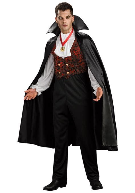 hotel transylvania the series dracula classic mens costume adult transylvania vire costume mens count dracula