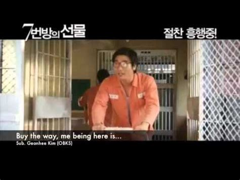 The Miracle Eng Sub Miracle In Cell No 7 Korean Eng Sub