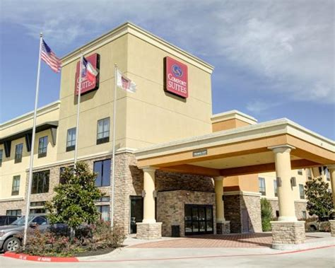hotels in comfort texas comfort suites spring tx hotel reviews photos