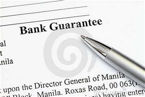 Is Standby Letter Of Credit A Financial Guarantee Standby Letters Of Credit Award Winning Investment Bank
