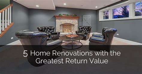 visitor pattern return value 5 home renovations with the greatest return value home