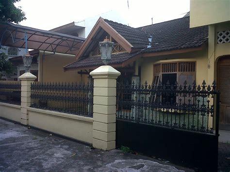 rumah disewakan sewa rumah kontrakan besar pusat kota pajang makamhaji solo