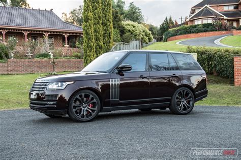 range rover 2017 2017 range rover svautobiography dynamic review