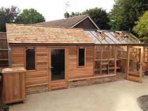 How To Build An Outdoor Shed by 17 Best Ideas About Potting Sheds On Outdoor