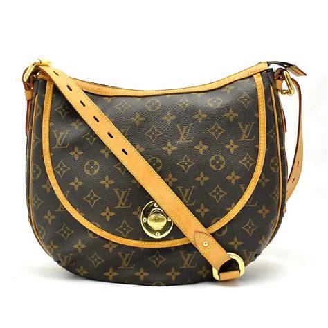 Shoulder Bag Lv Import Batam Rk197657851 auth louis vuitton monogram tulum pm shoulder bag 22186 ebay