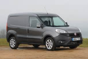 Fiat Doblo Fiat Doblo Cargo 2010 Review Honest