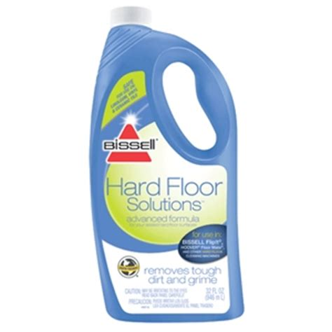 Floor Cleaning Solution by Bissell 484 Floor Cleaning Solution Floor Care