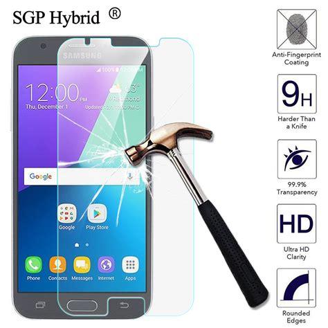 Tempered Glass Samsung J5 Prime Anti Gores Kaca Warna Bisa Layar custom samsung galaxy j5 2017 wallet book cover