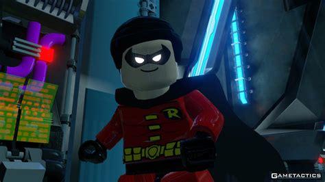 lego batman 3 beyond gotham reveals blockbuster cast and