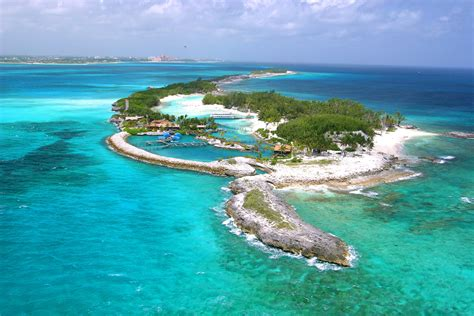 top 15 interesting places to visit in the bahamas